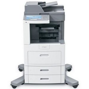 Lexmark All-In-One Printer X658de