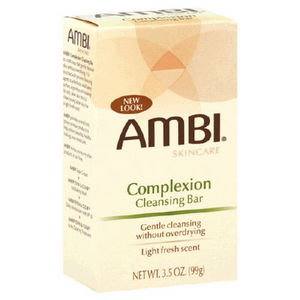 Ambi Complexion Clearing Bar