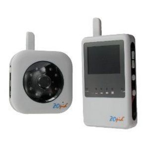 ZOpid Wireless Video Baby Monitor