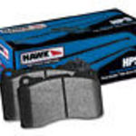 Hawk - High-Performance Street (HPS) brake pads