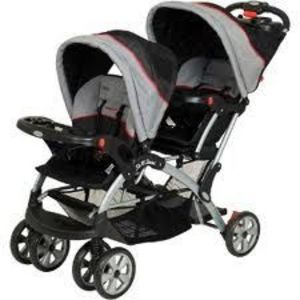 Baby Trend Sit 'n Stand Elite Stroller and Double Stroller