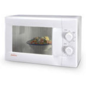 Sunbeam 600 Watt 0.7 Cubic Feet Microwave Oven