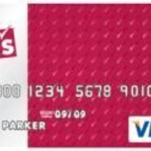 Barclays Bank of Delaware - BJ's Visa Card