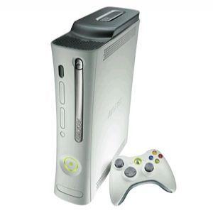 Microsoft Xbox 360 Pro Console