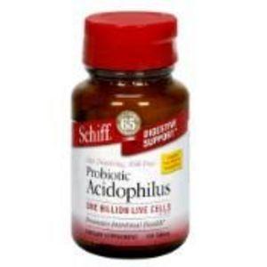 Schiff Probiotic Acidophilus