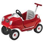 Radio Flyer Radio Flyer Steer & Stroll Coupe TM