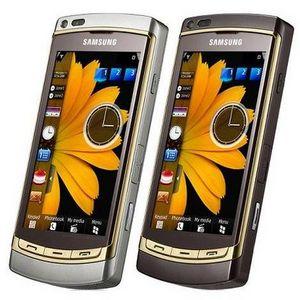 Samsung i8910 Omnia HD Smartphone