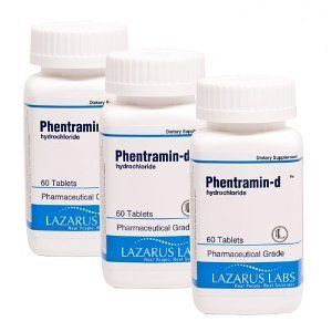 Phentramin-D Diet Pills