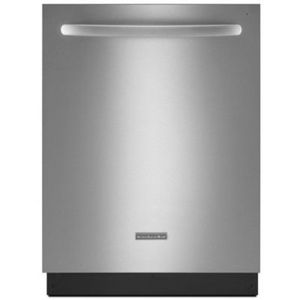 KitchenAid Superba Architect II Built-in Dishwasher