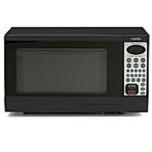 Cooks 0.6 Cubic Feet Microwave Oven 780-2215