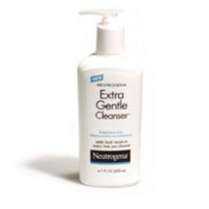 Neutrogena Extra Gentle Cleanser