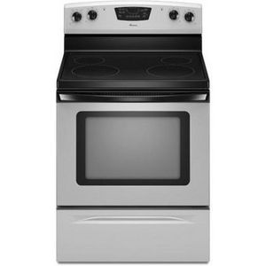 Amana Freestanding Electric Range
