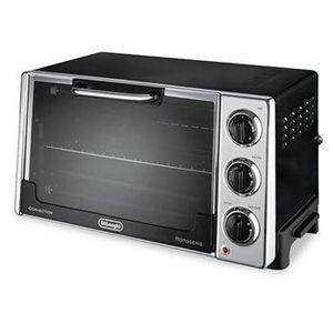 DeLonghi 6-Slice Convection Toaster Oven with Rotisserie