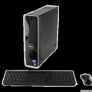 Dell Inspiron i545s-3055NBK desktop computer