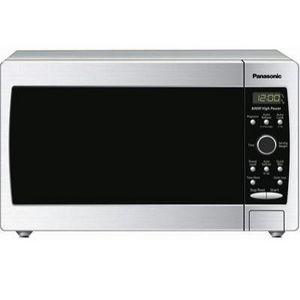 Panasonic Stainless Steel 800 Watts Microwave Oven