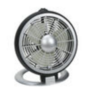 Feature Comforts 7 in. Personal Fan