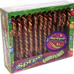 Nestle - Spree Candy Canes