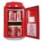 Koolatron Coca-Cola Can Refrigerator