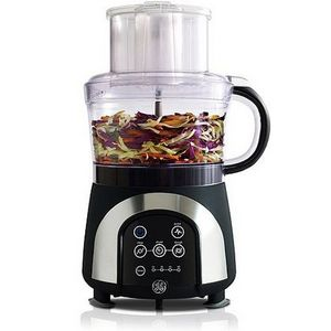 GE 14-Cup Digital Food Processor