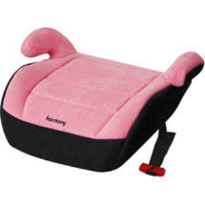 Harmony Literider Backless Booster Car Seat