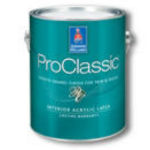 Sherwin Williams Satin Paint