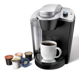 Keurig OfficePRO Single-Cup Brewing System