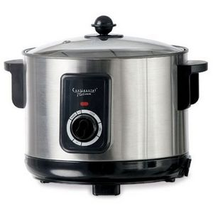 Continental Platinum Muliticooker Deep Fryer