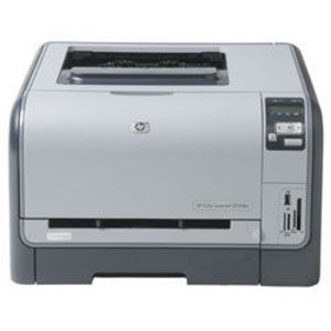 HP Color LaserJet CP1518n Laser Printer