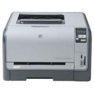 HP Color LaserJet CP1518n Laser Printer