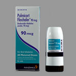AstraZeneca Pulmicort Flexhaler