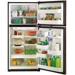 LG Top-Freezer Refrigerator