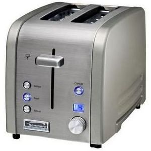 Kenmore Elite 2-Slice Toaster