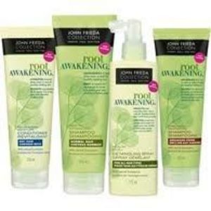 John Frieda Root Awakening Conditioners
