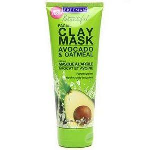 Freeman Avocado & Oatmeal Clay Mask