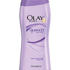 Olay Body Quench Body Wash
