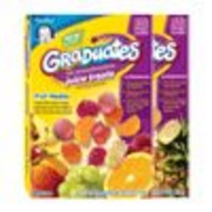 Gerber Graduates for Preschoolers Juice Treats