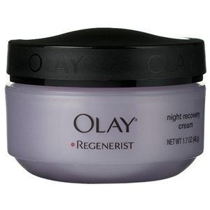 Olay Regenerist Advanced Anti-Aging Night Recovery Cream