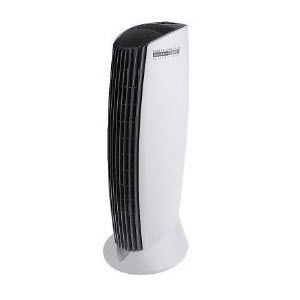 Sharper Image Ionic Breeze MIDI Air Purifier