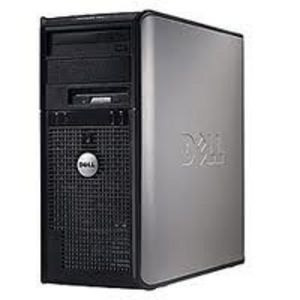 Dell OptiPlex 755 (E6550) desktop computer