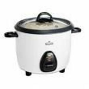 Rival 10-Cup Rice Cooker/Steamer