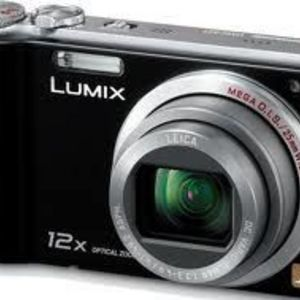 Panasonic LUMIX Digital Camera DMC-ZS1