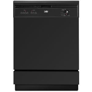 Whirlpool Estate Built-in Dishwasher