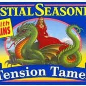 Celestial Seasonings - Tension Tamer Tea
