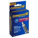 Compound W Gel wart remover