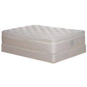 Serta Vera Wang Beyond Nature Latex Mattress