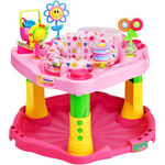 Evenflo ExerSaucer 1-2-3 Tea For Me Active Learning Center
