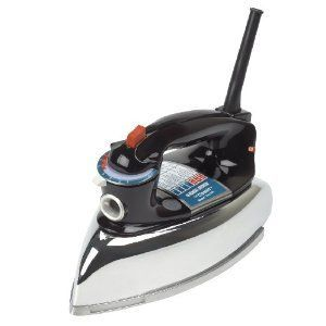 Black & Decker The Classic Iron