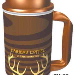 Whirley Industries 22 oz Mug