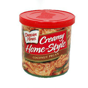Betty Crocker Rich & Creamy Coconut Pecan Frosting