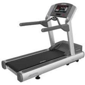 Life Fitness Club Series